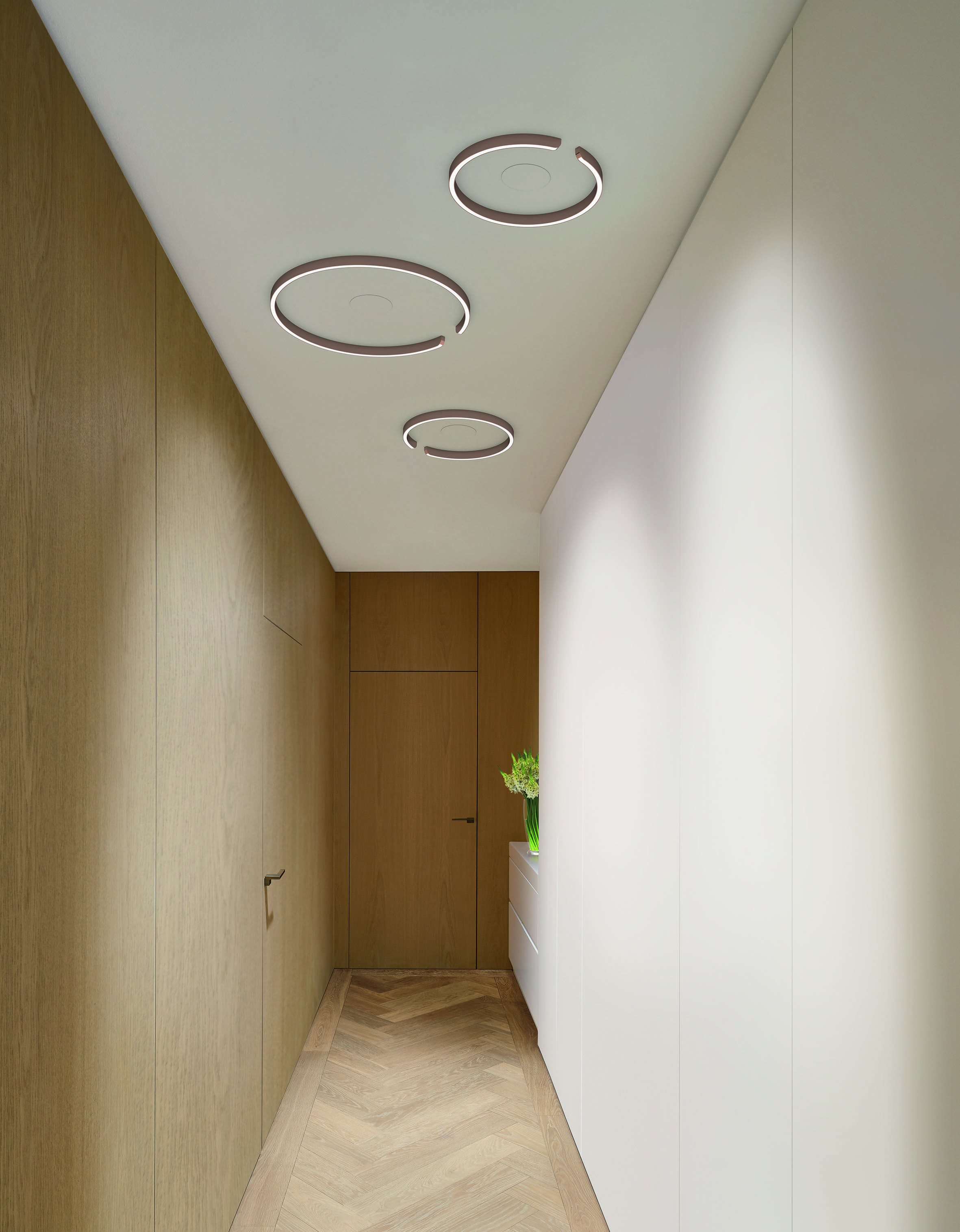 Occhio Mito Led Deckenleuchte Flur Beleuchtung Decke Deckengestaltung Schlafzimmer