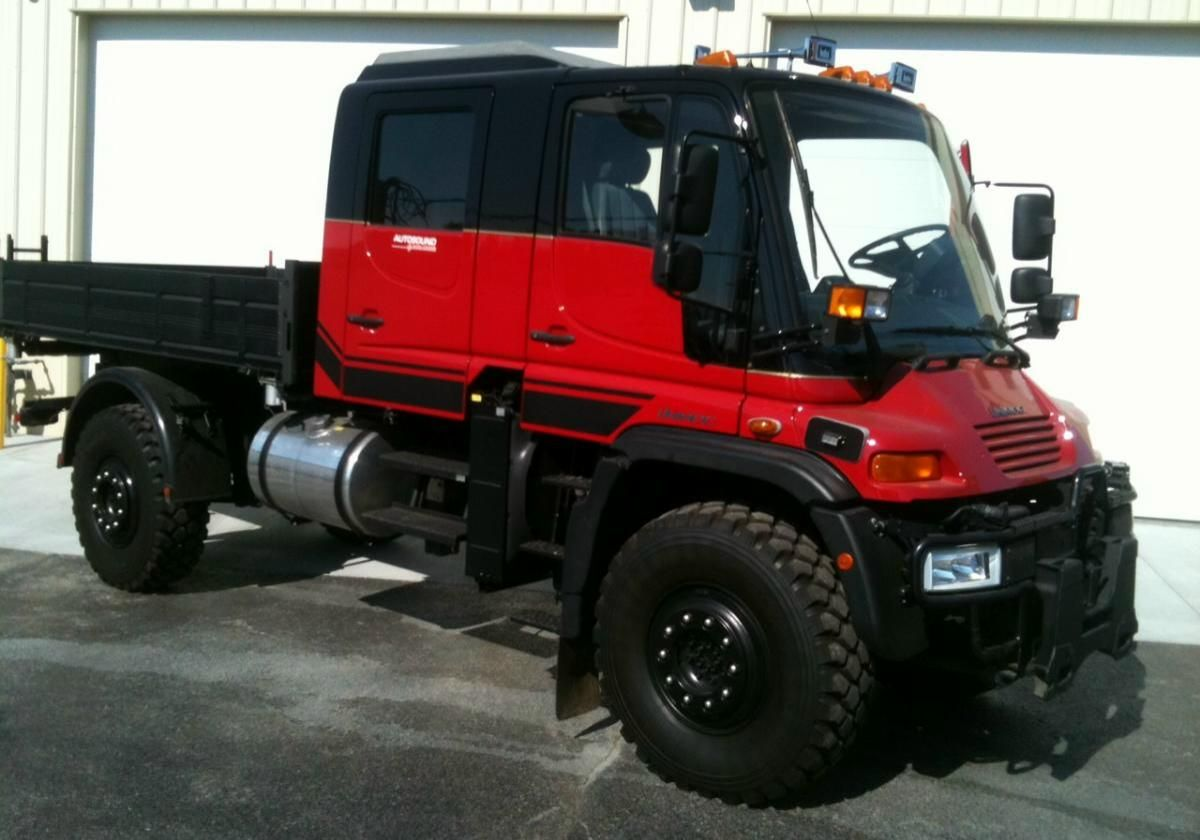 Related keywords suggestions for 2012 unimog usa for Largest mercedes benz dealer in usa