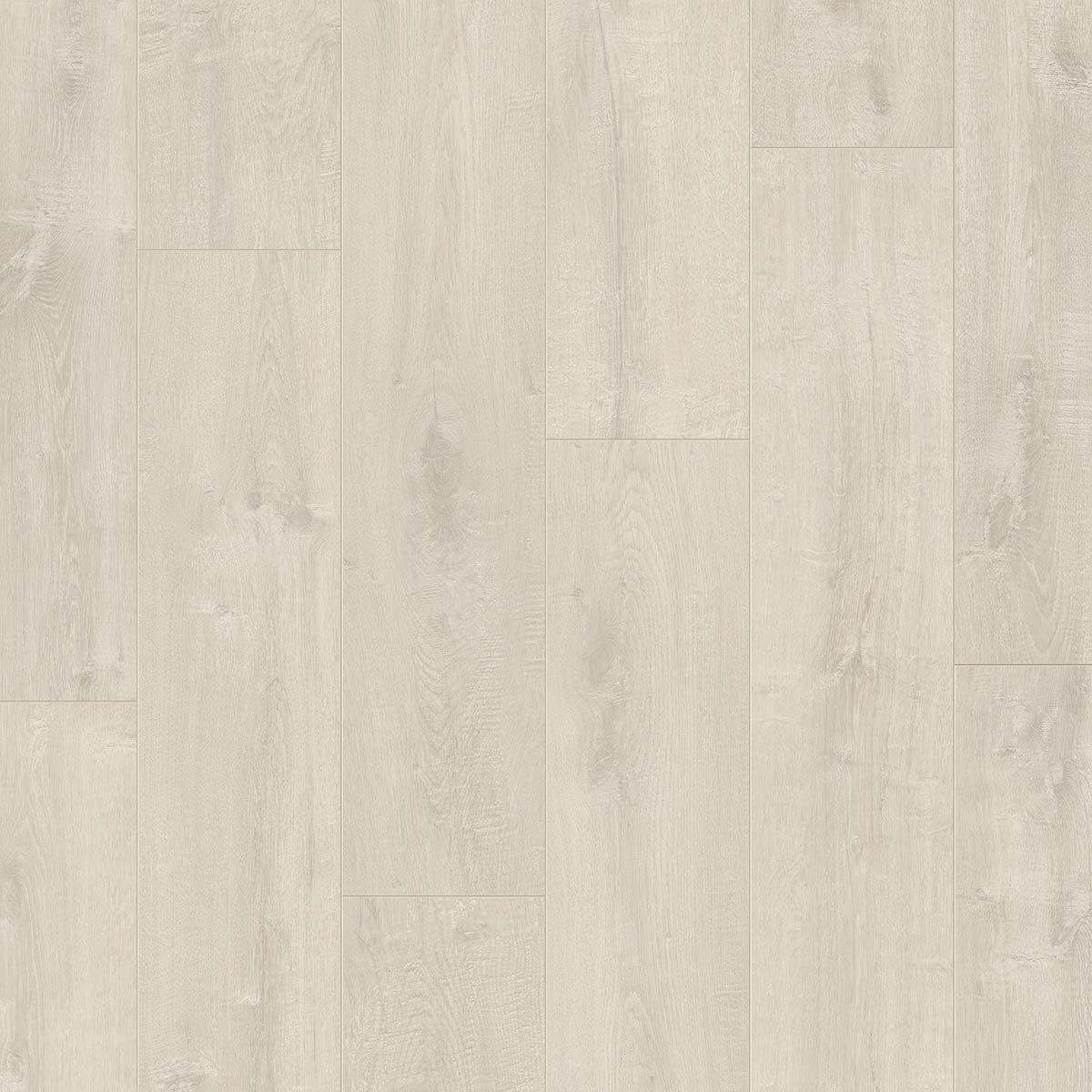 Quickstep Balance Glue Plus Vinyl Flooring - Velvet Oak Light - 0