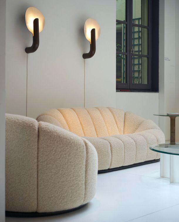 expo pierre paulin elysee palace jousse 8 frun projekt mobilier de salon mobilier design. Black Bedroom Furniture Sets. Home Design Ideas