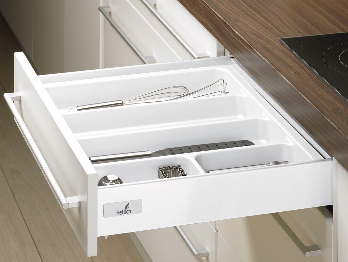 Amenagement tiroir cuisine les casseroles et leurs for Ikea tiroir chauffant