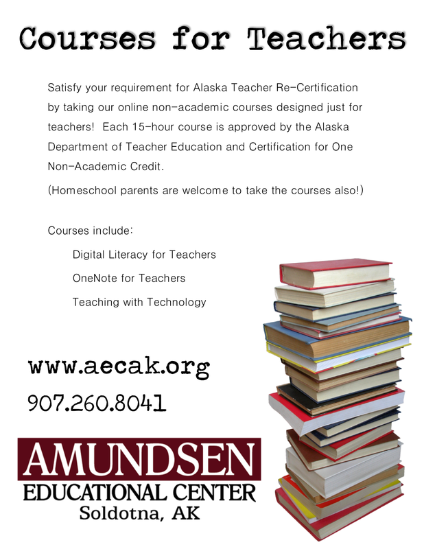 Online Courses For Teachers To Renew Their Certification