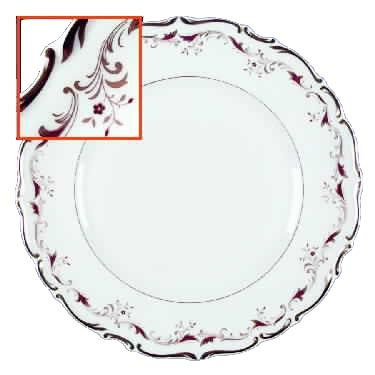 Royal Doulton China Strasbourg H4958 China Dinnerware Pattern  sc 1 st  Pinterest & Royal Doulton China Strasbourg H4958 China Dinnerware Pattern ...