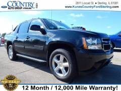 Used Vehicle Inventory Kunes Country Ford Lincoln Of Sterling In