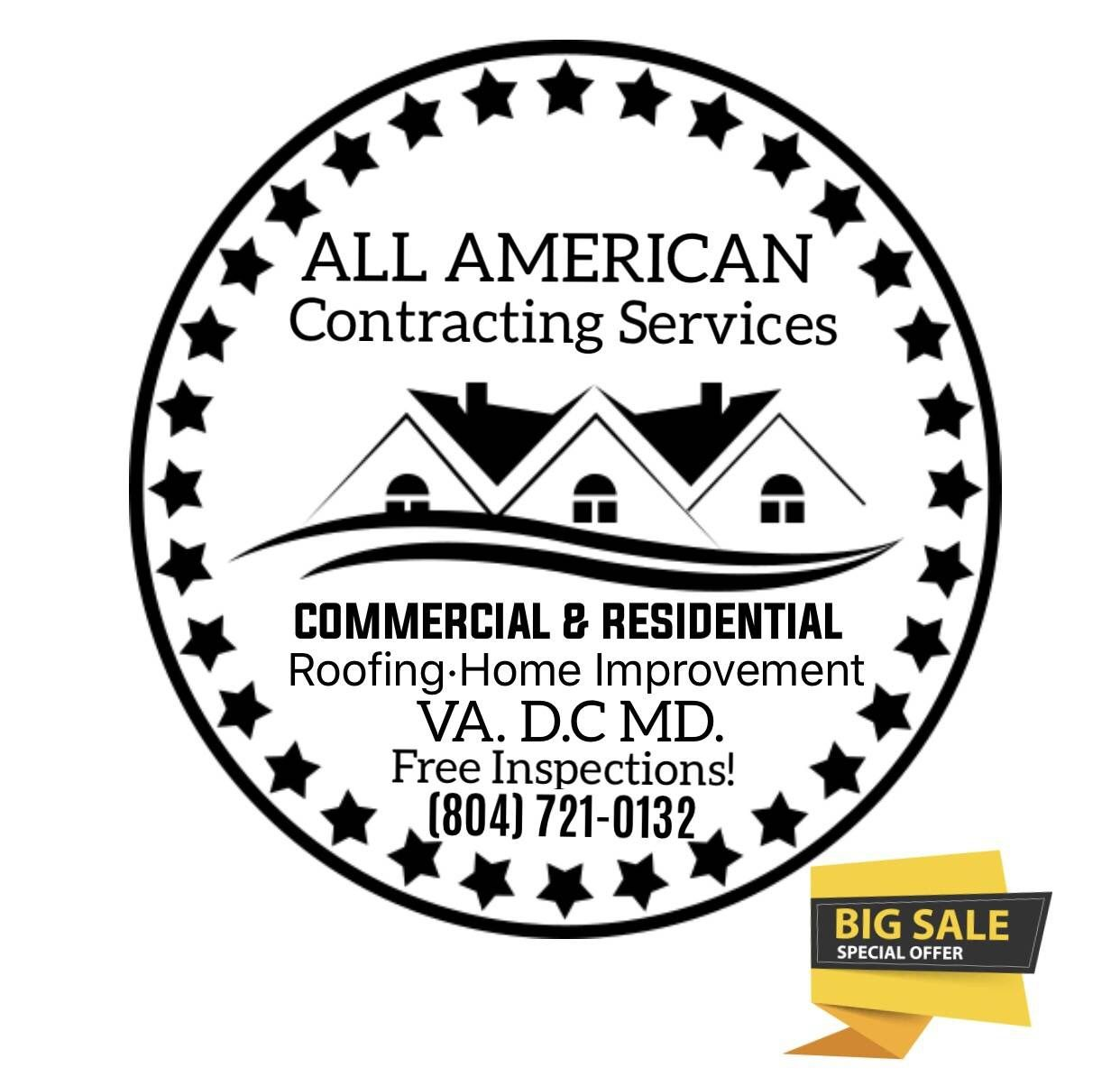 Pin By All American House Pro Llc On All American Roofs And Siding Residential Roofing Roofing Tech Company Logos