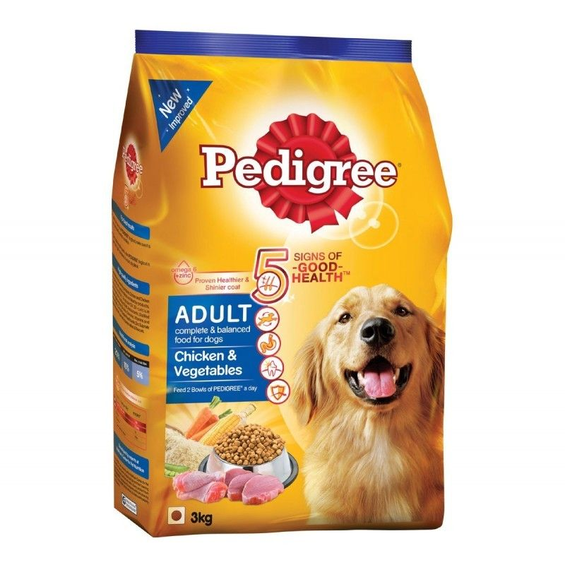 Pin By B On Dog Horse Supplies Etc Dog Food Online Pedigree