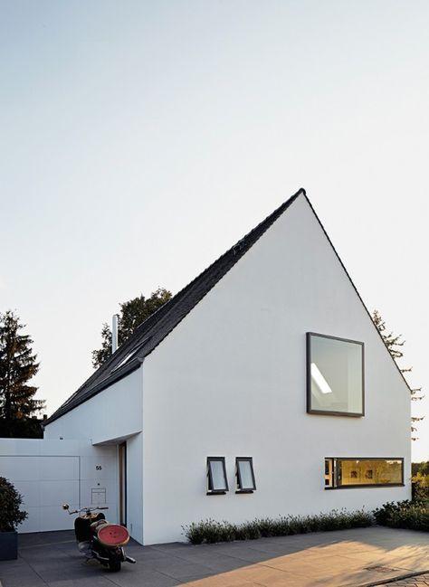 HÄUSER DES JAHRES 2016 © Falke Architekten BDA   haus   Pinterest ...