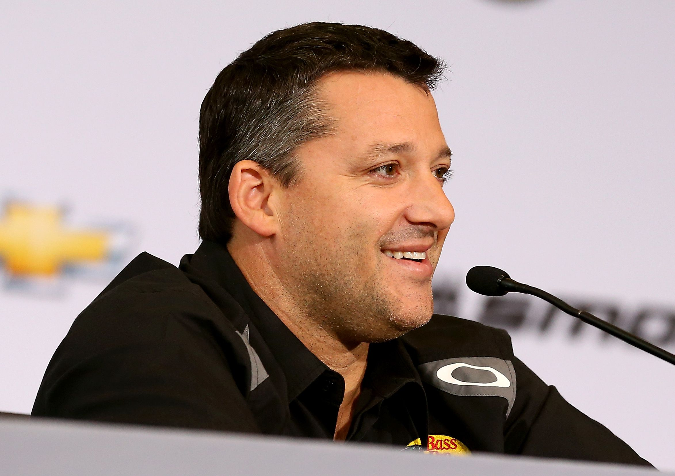 Indiana's Own Tony Stewart Wasn't Initially Fond of NASCAR Coming ...
