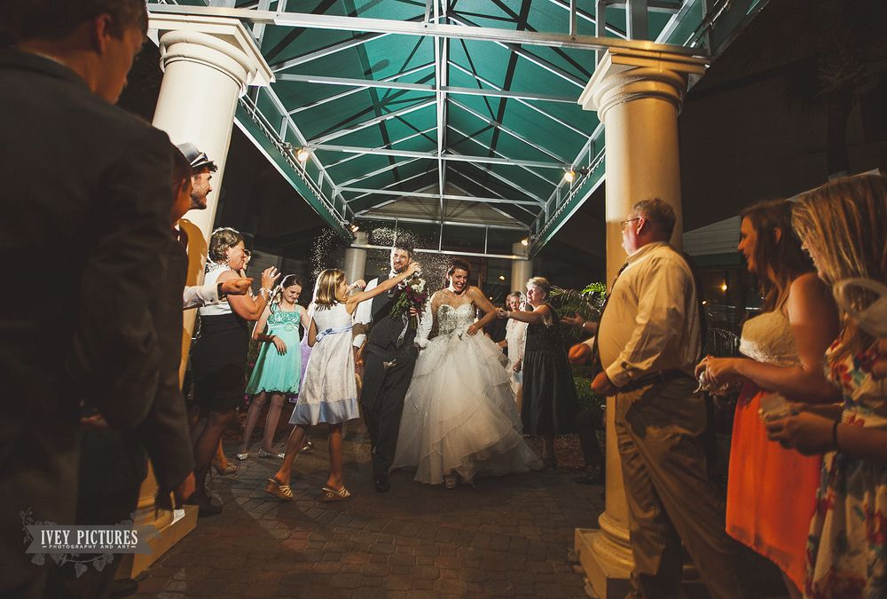 Rivercity Brewing Company Wedding Reception Photography Portrait Photography Church Wedding