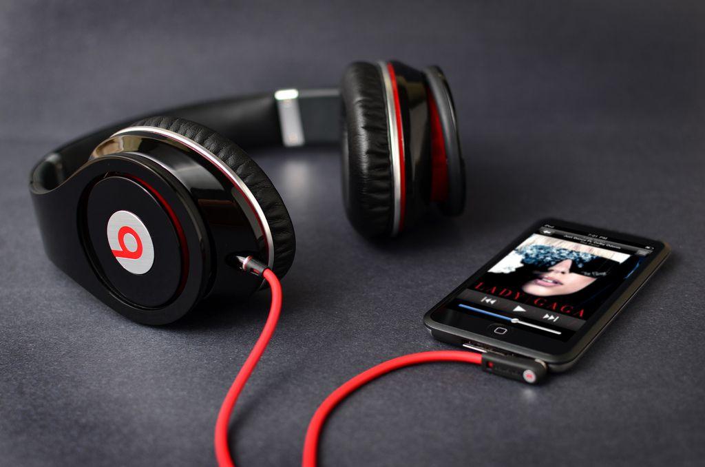모든 크기 | Headphones | Flickr – 사진 공유!