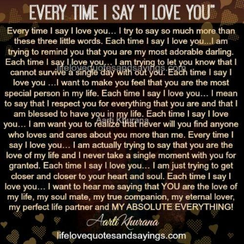 Pin by Ivy on Sayings   Love quotes, Love poems for him, Say