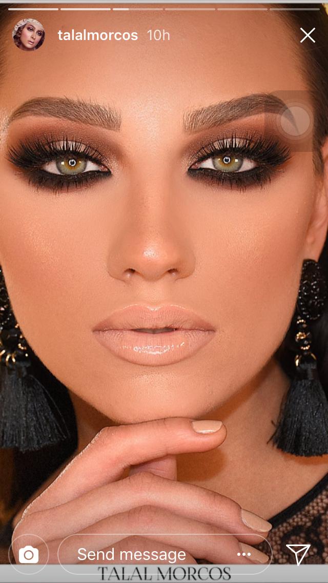 Pin Adăugat De Eveline Grigore Pe Machiaj Beauty Makeup Makeup