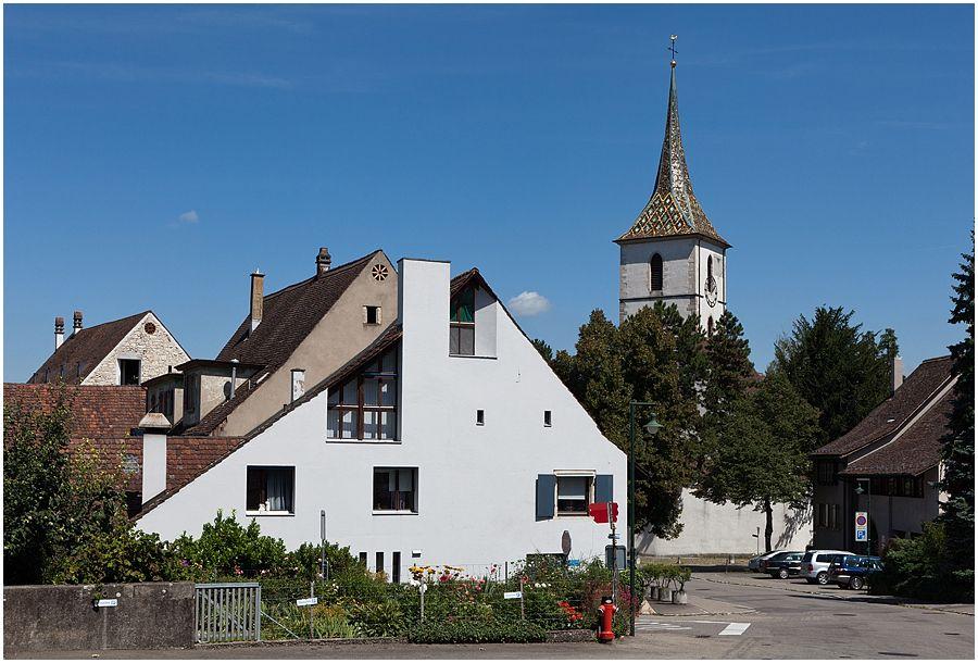 Muttenz Switzerland  city photos : Muttenz | Churches and Chapels Switzerland 3 | Pinterest