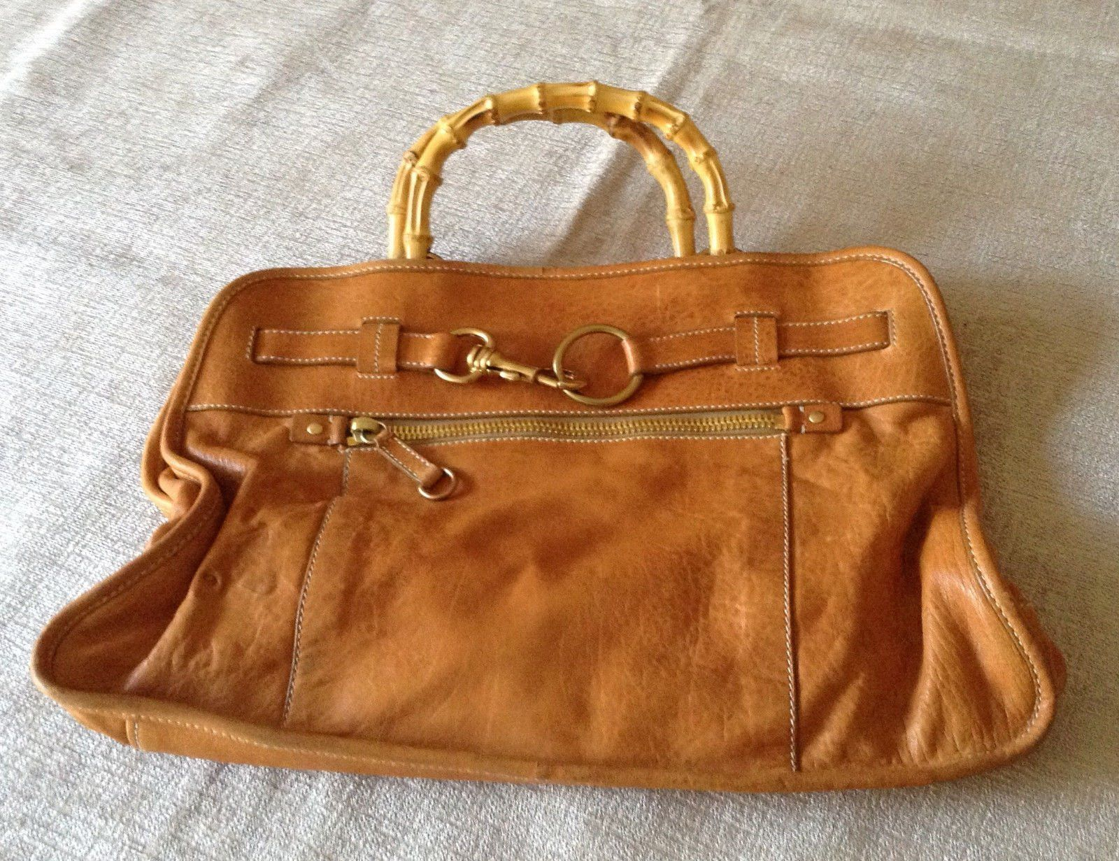 Trending Miu Handbag With Bamboo Handle S T Co