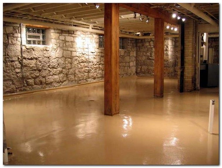 20 Cool Budget Basement Wall Ideas Cheap Basement Remodel