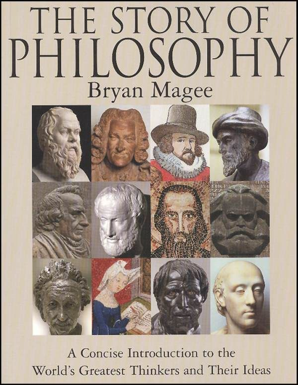 Story Of Philosophy Philosophy Books Philosophy Great Thinkers