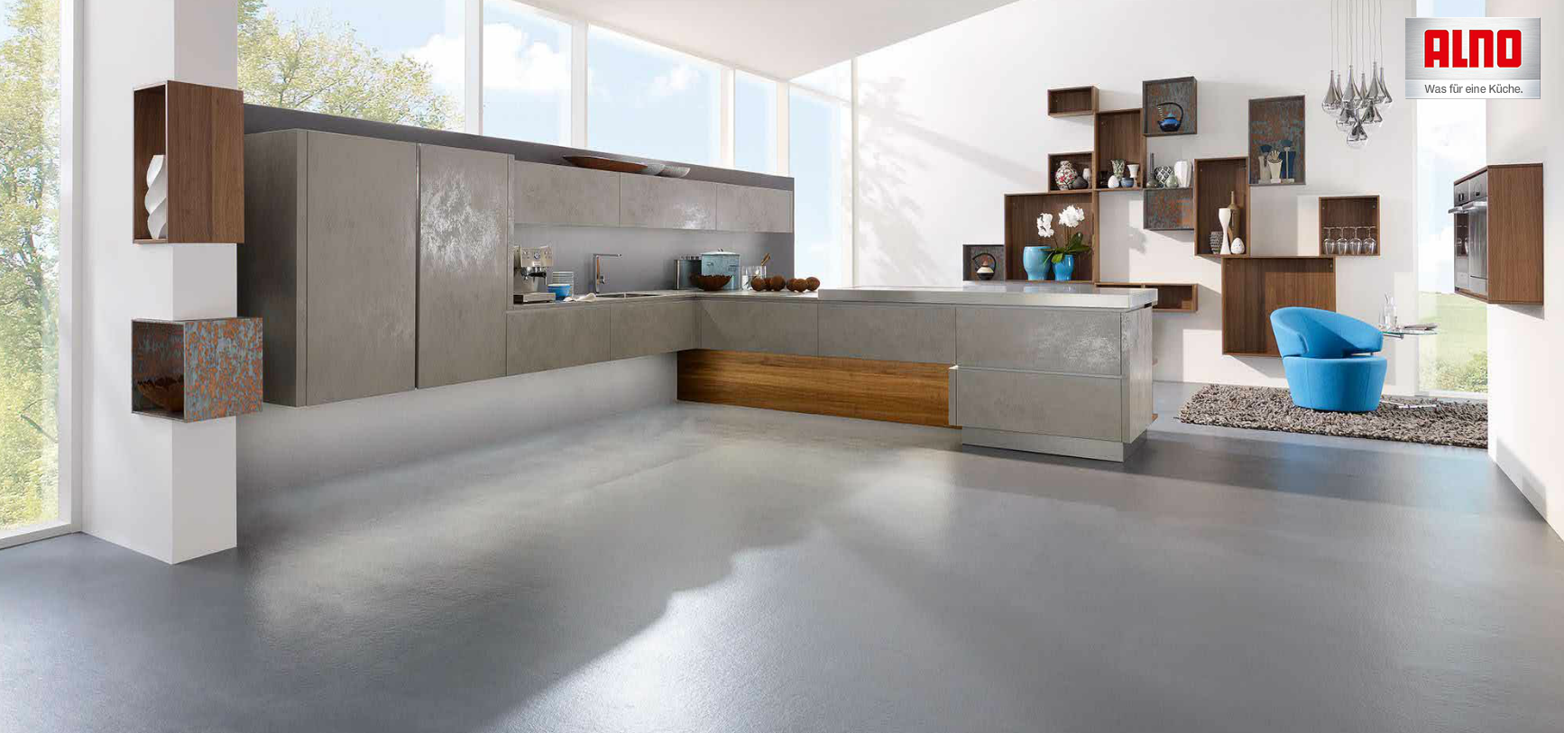 Cool Nolte Manhattan kitchens are a showpiece and this design would grace any modern home Kitchen inspiration Pinterest Manhattan Kitchens and Modern