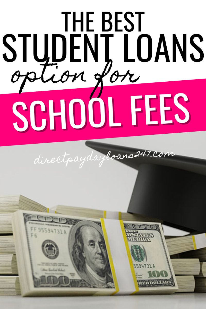 Best Student Loans Option For Fees And Interest Rates In 2021 Student Loan Options Best Student Loans Apply For Student Loans