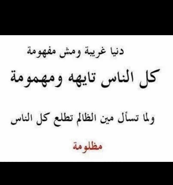 صدق قايلها Arabic Quotes Words Arabic