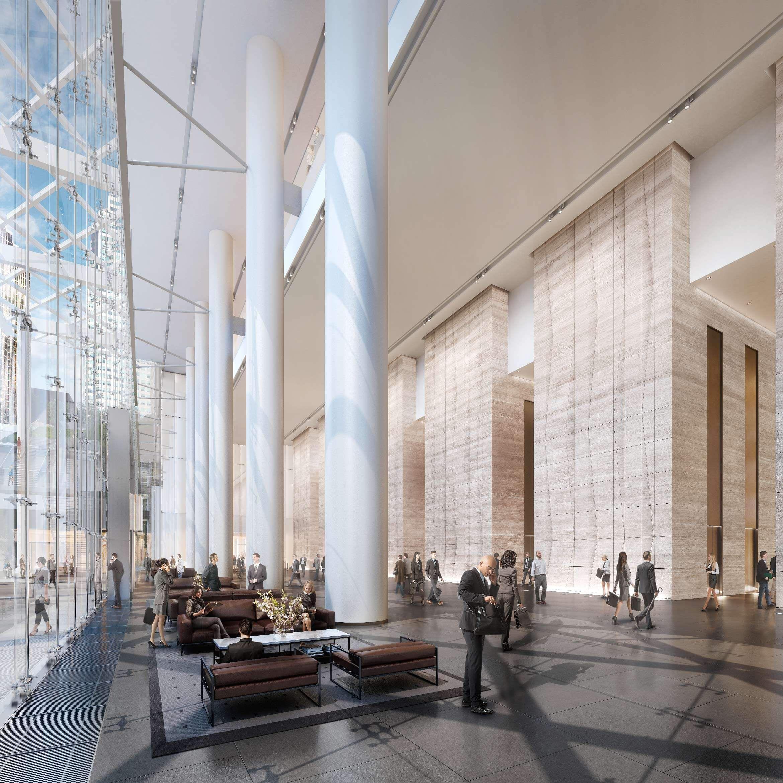 Esams Condo Interior Design Vancouver: Bay Park Centre, Toronto - By DBOX