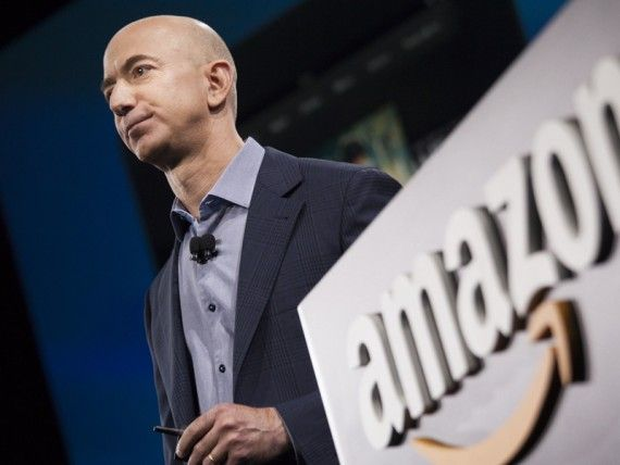 TECH NEWS Jeff Bezos Just Became The Worldu0027s Richest Person - retail interview questions