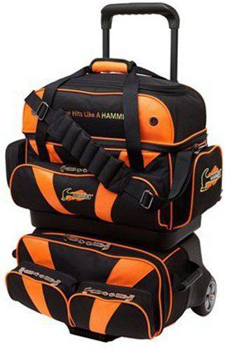 20d3b3519e Hammer 4 Ball Roller Bowling Bag