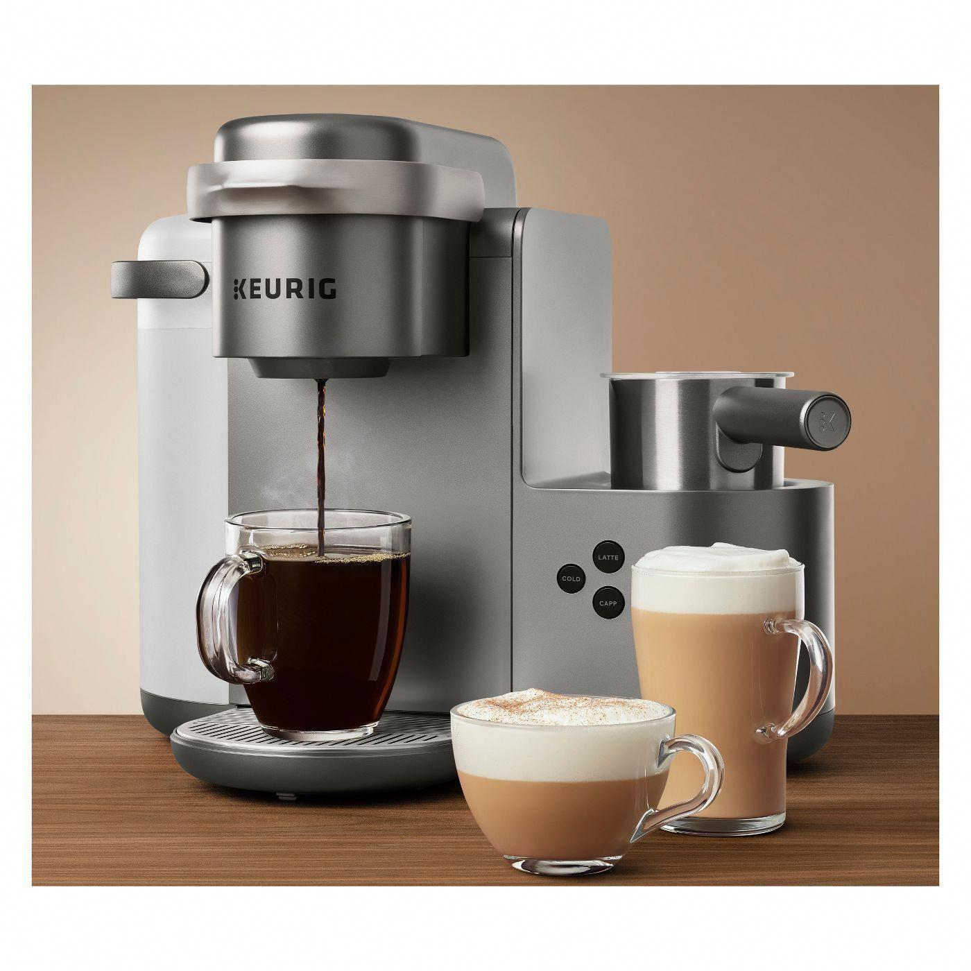 Buy coffee machine mielecoffeemachine latte maker