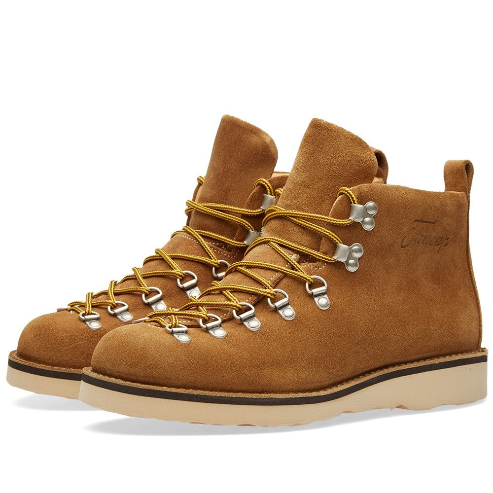 157a39ae073 Fracap M120 Natural Vibram Sole Scarponcino Boot | Retailers