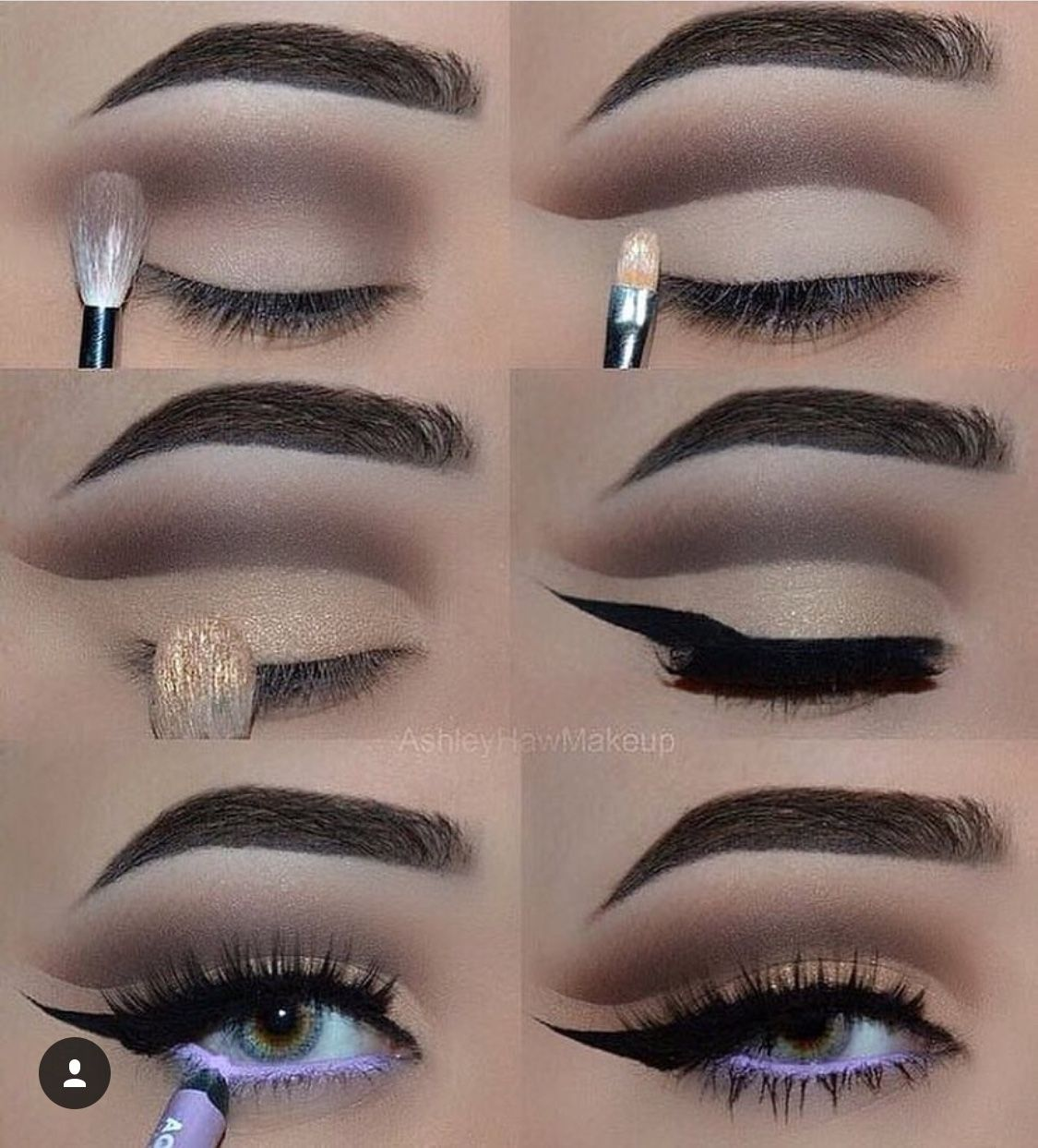 Pin on makeup tutorials.