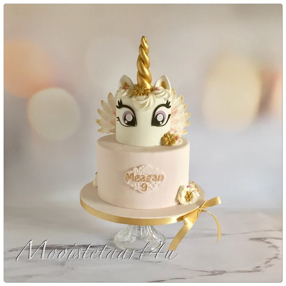 Find This Pin And More On 1st Birthday By Daniellelucas3 See Unicorn Cake