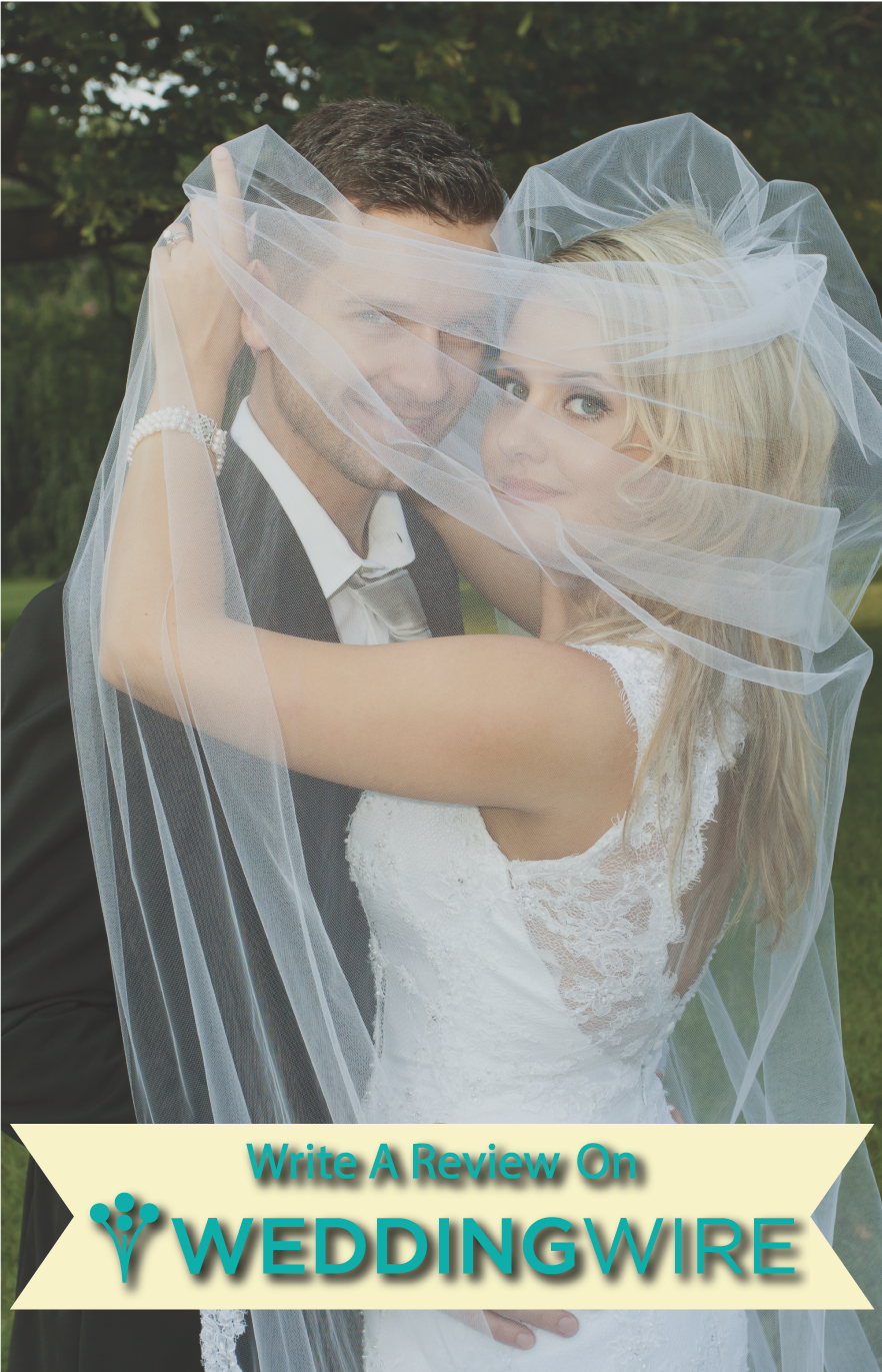 Review us on Wedding Wire and get a free engagement session with any ...