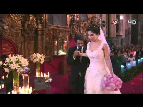 Boda De Eugenio Derbez Y Alessandra Rosaldo Ceremonia Completo Hd Parte 1 2 Everything Funny Interesting Things