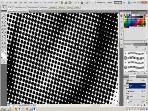 Photoshop Color Separation software, free download