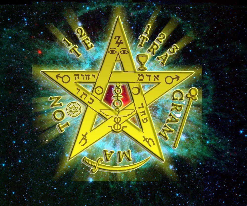 82 Ideas De Tetragrammaton Tetragramaton Simbolos Pentagramas