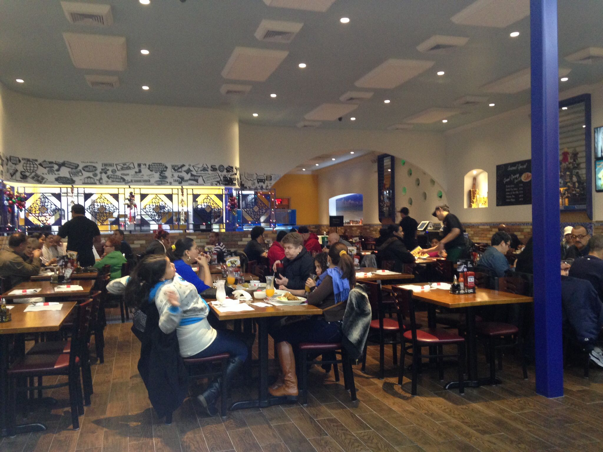 Sabrosura 2 Restaurant 1808 Westchester Ave Bronx Ny 10472 Sabrosura2 Com Restaurant Home Decor American Born Chinese