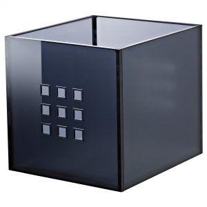 Storage Cube Bins Plastic  sc 1 st  Pinterest & Storage Cube Bins Plastic | http://supybot.org | Pinterest | Storage ...