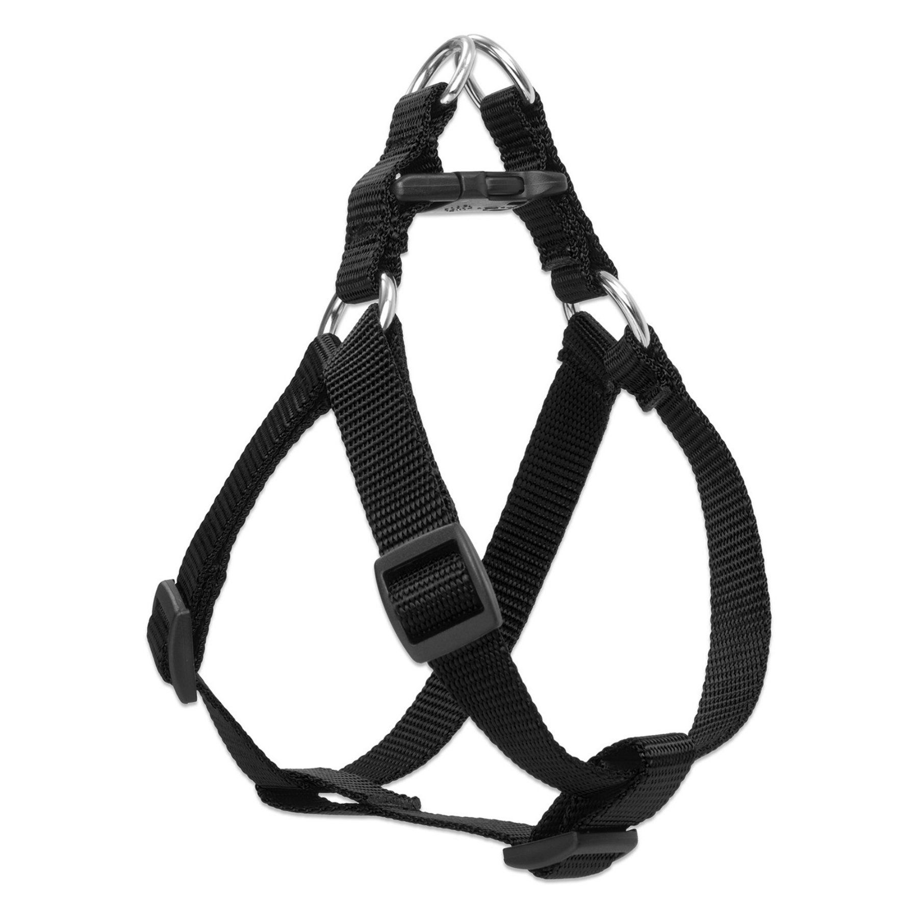 Lupine Collars Leads Dog Harness Black 0865 2125 Dog