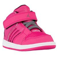 c2be79a24d3f35 Jordan 1 Flight 4 - Girls  Toddler at Kids Foot Locker