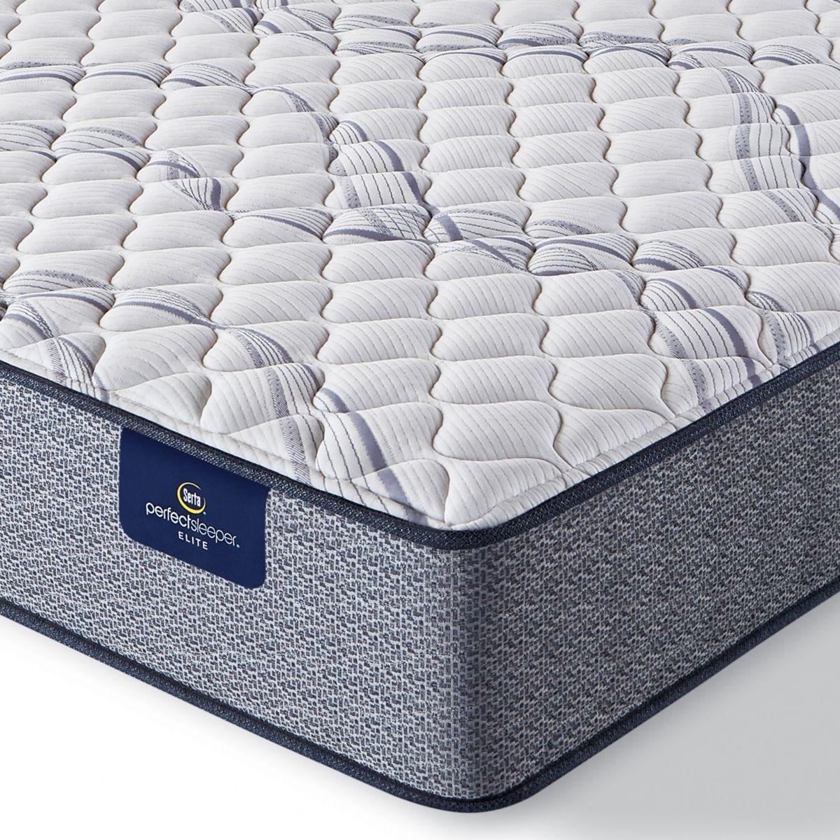 Serta Perfect Sleeper Trelleburg Ii 12 5 Extra Firm Mattress