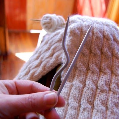 The Crazy Cable Myth Torsade Pinterest Cable Crochet And Patterns