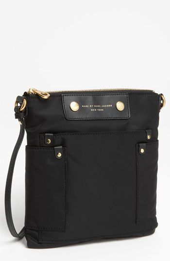 679d3d367513 MARC BY MARC JACOBS  Preppy - Sia  Nylon Crossbody Bag available at   Nordstrom