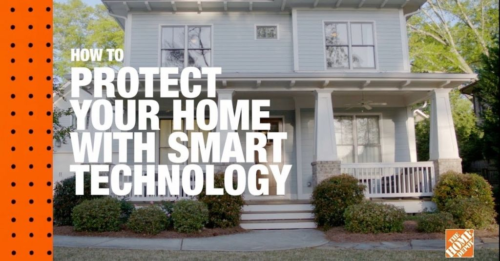 How To Protect Your Home With Smart Technology  A Diy