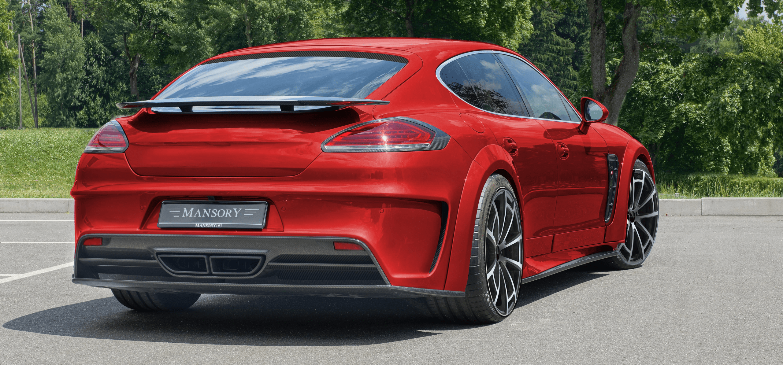 2020 Porsche Panamera Redesign Porsche Panamera Porsche Panamera Turbo S
