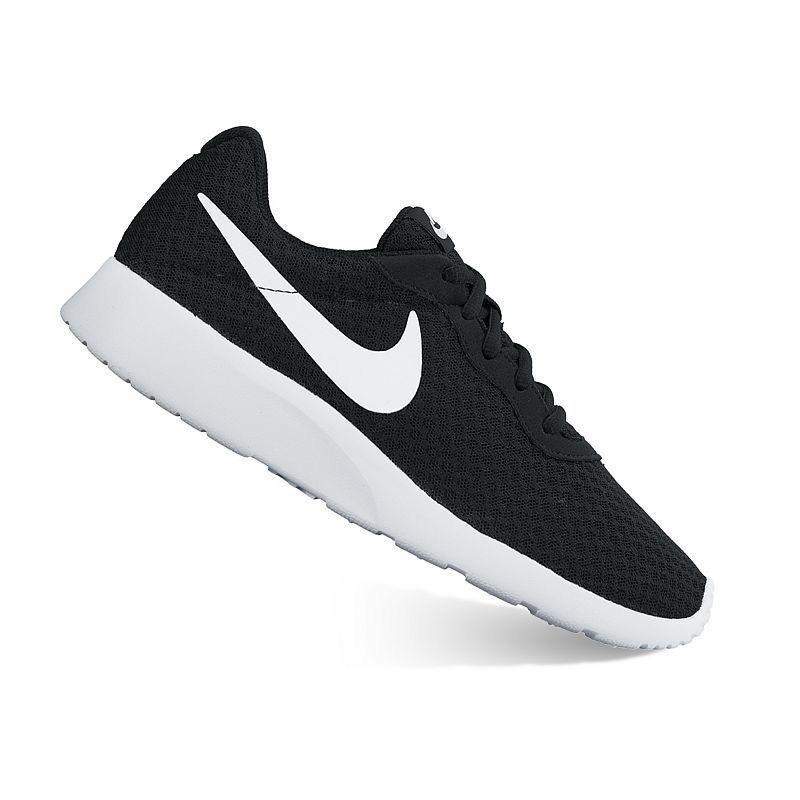 a12120defa359 Nike Tanjun Women s Athletic Shoes