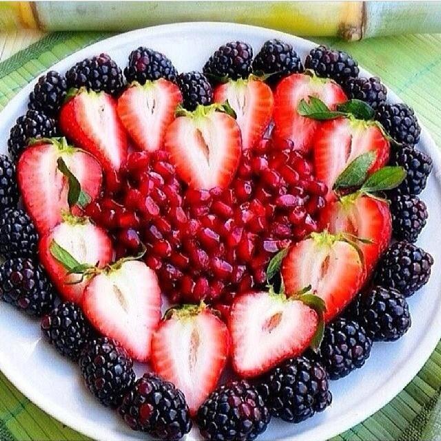Image result for fruits for valentine