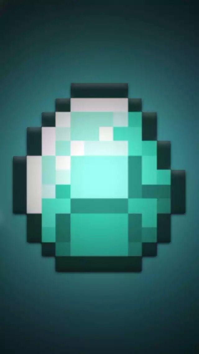 IPhone 5S 5C 5 Minecraft Wallpapers HD Desktop Backgrounds