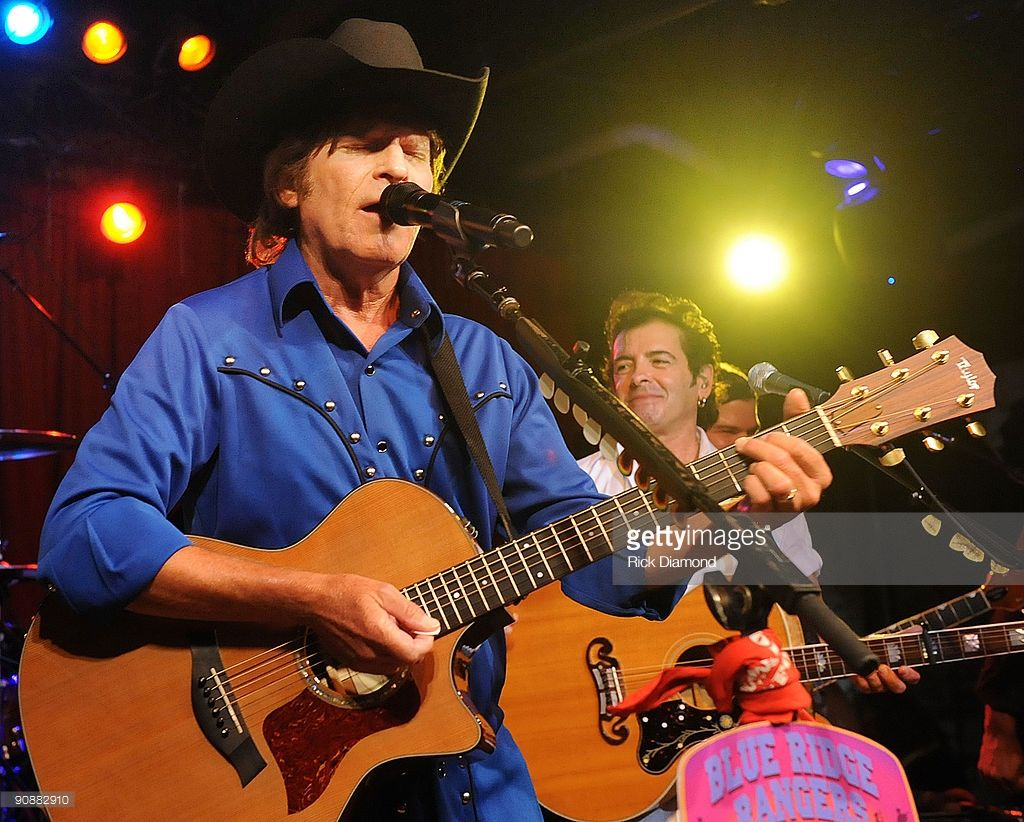 Singer Songwriter John Fogerty And His Band Blue Ridge Rangers Songwriting Americana Music Festival Americana Music