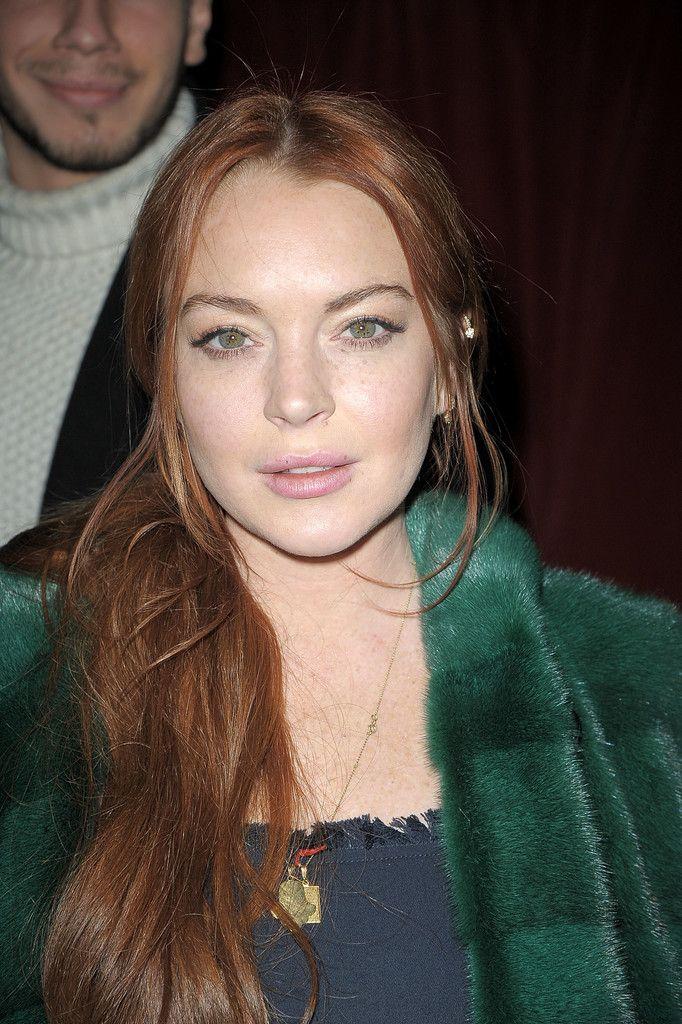 Lindsay Lohan Photos Photos Love X Fashion X Art By