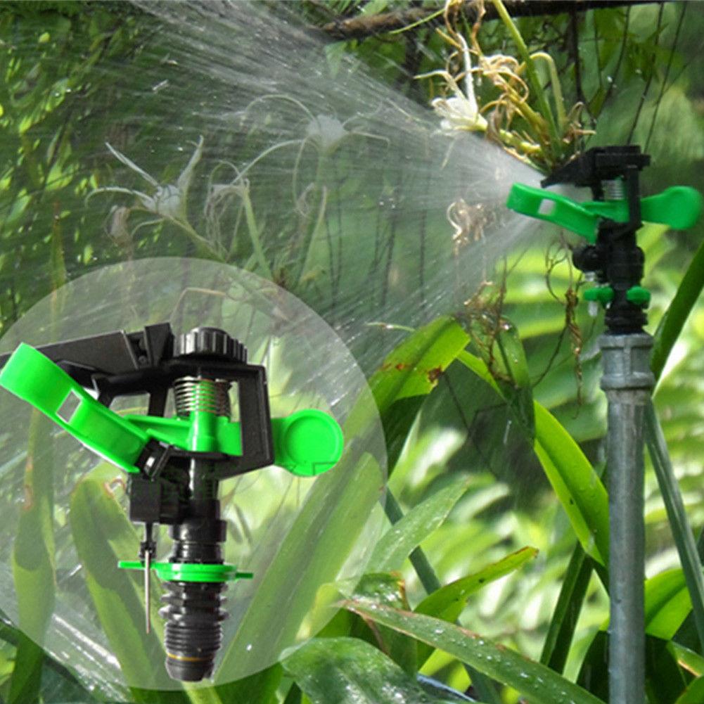 Watering Equipment Home Garden Water Sprinkler Lawn