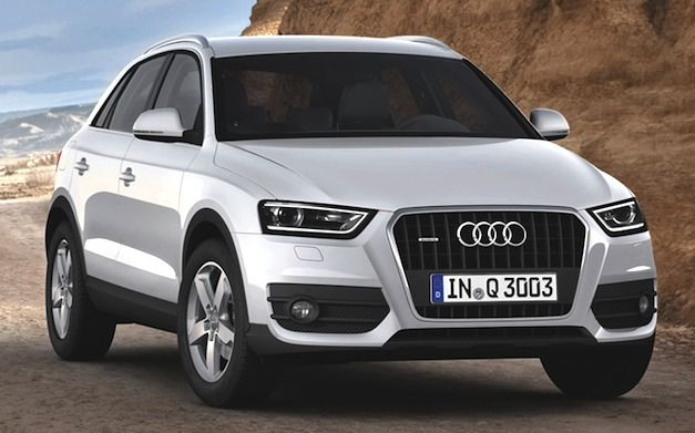 There Was Another Soft Launch From Audi India And This Time It Was The Powerfully Built Suv Audi Q3 Which Was Said To Be One Of Th Audi Q3 Audi Upcoming